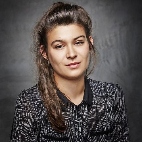MARGERIE BONNET  PROJECT DESIGNER