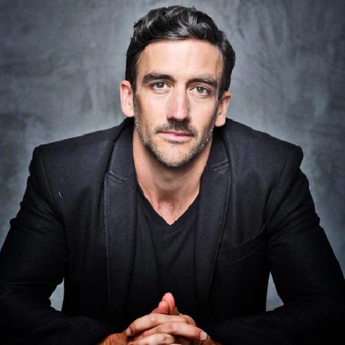Matthew Rosenberg CEO & Founder