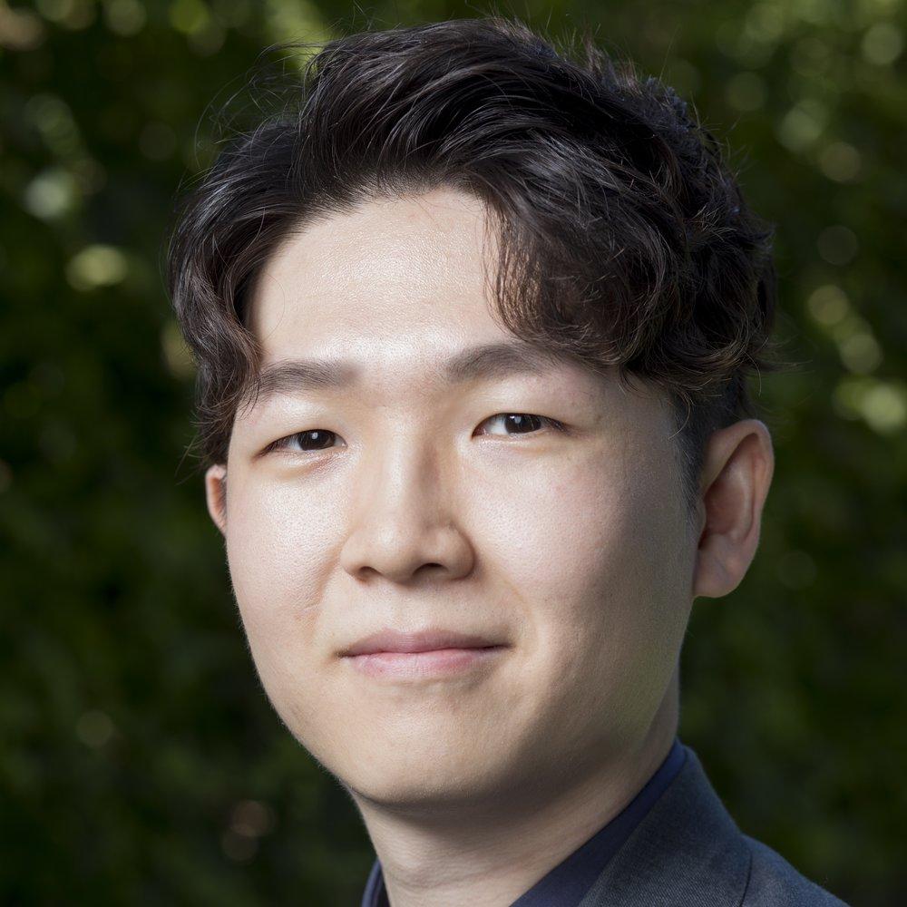 SUNGSU KIM  PROJECT DESIGNER
