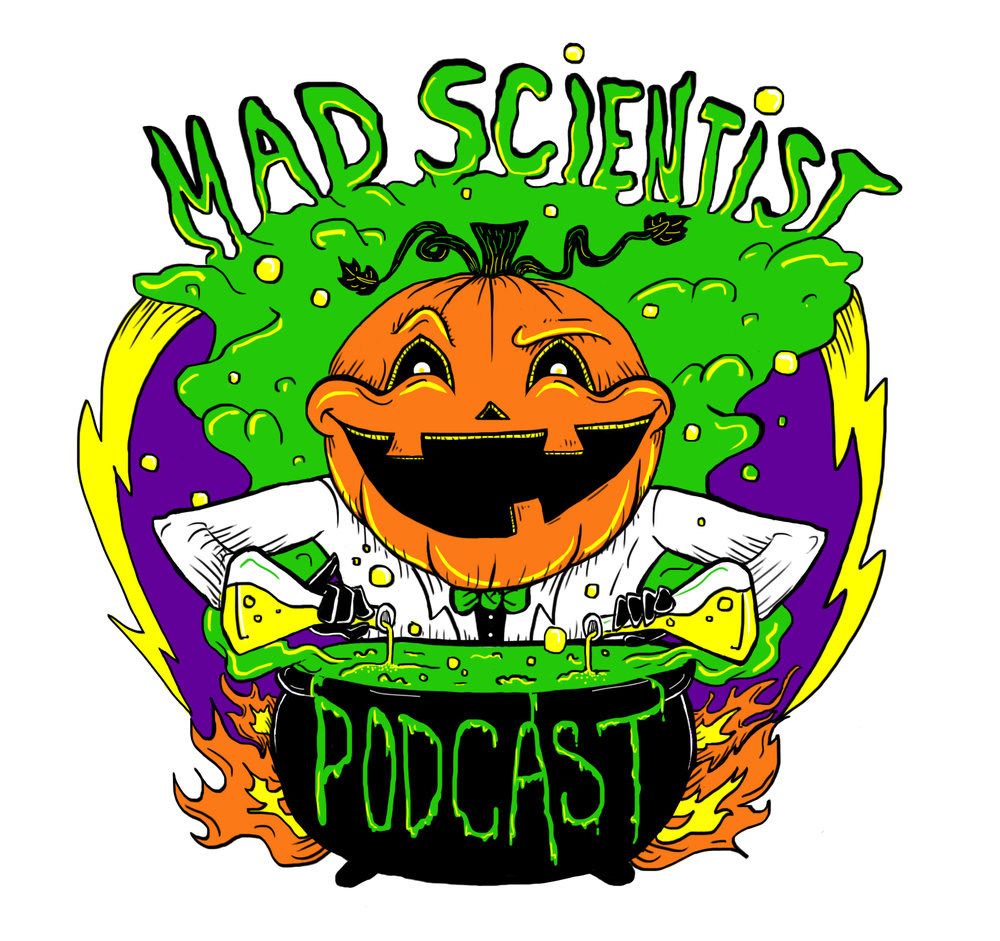 Episode 20 And 21 Climate Change Denial The Oxygen Molecule Science Diagram Christian Classroom Clipart Mad Scientist Podcast