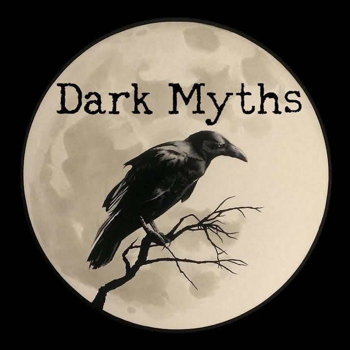 DARK MYTHS COLLECTIVE   The Dark Myths Collective contains some of our favorite podcasts, and we are now lucky enough to say we are a part of it! Check them out and support our fellow podcasters!