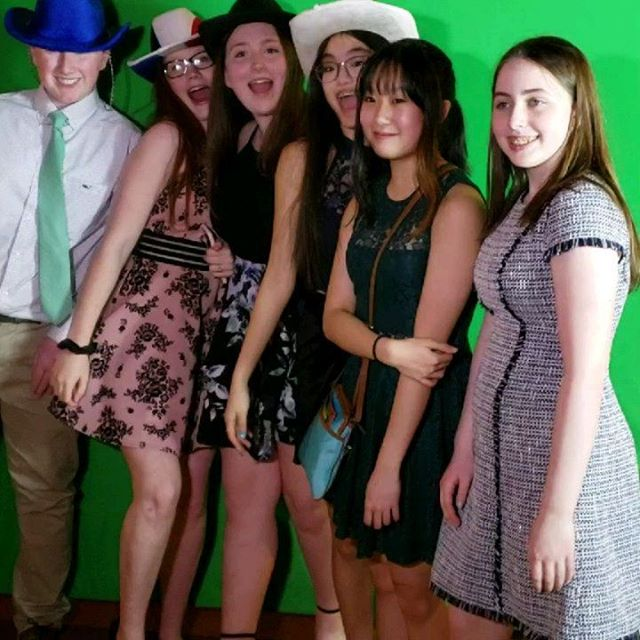 #emeraldcityball #stignatiuscollegeprep #winterformal2019 #itsapartybooth #chicagophotobooth