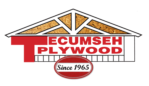 Tecumseh Plywood - sponsor of the 2018 Great Lakes Woodworking Festival