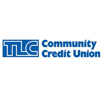 TLC Community Credit Union - Sponsors of the Great Lakes Woodworking Festival