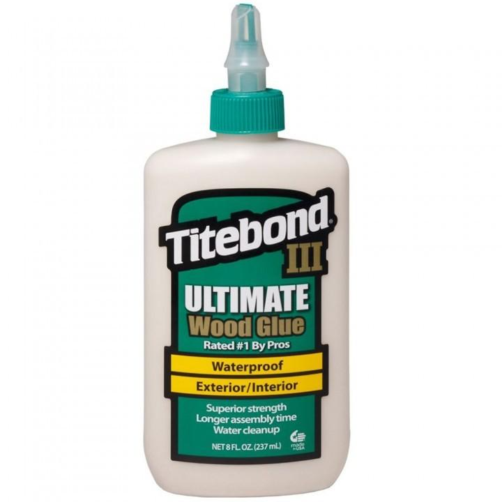 Tightbond Adhesives - Sponsors of the Great Lakes Woodworking Festival