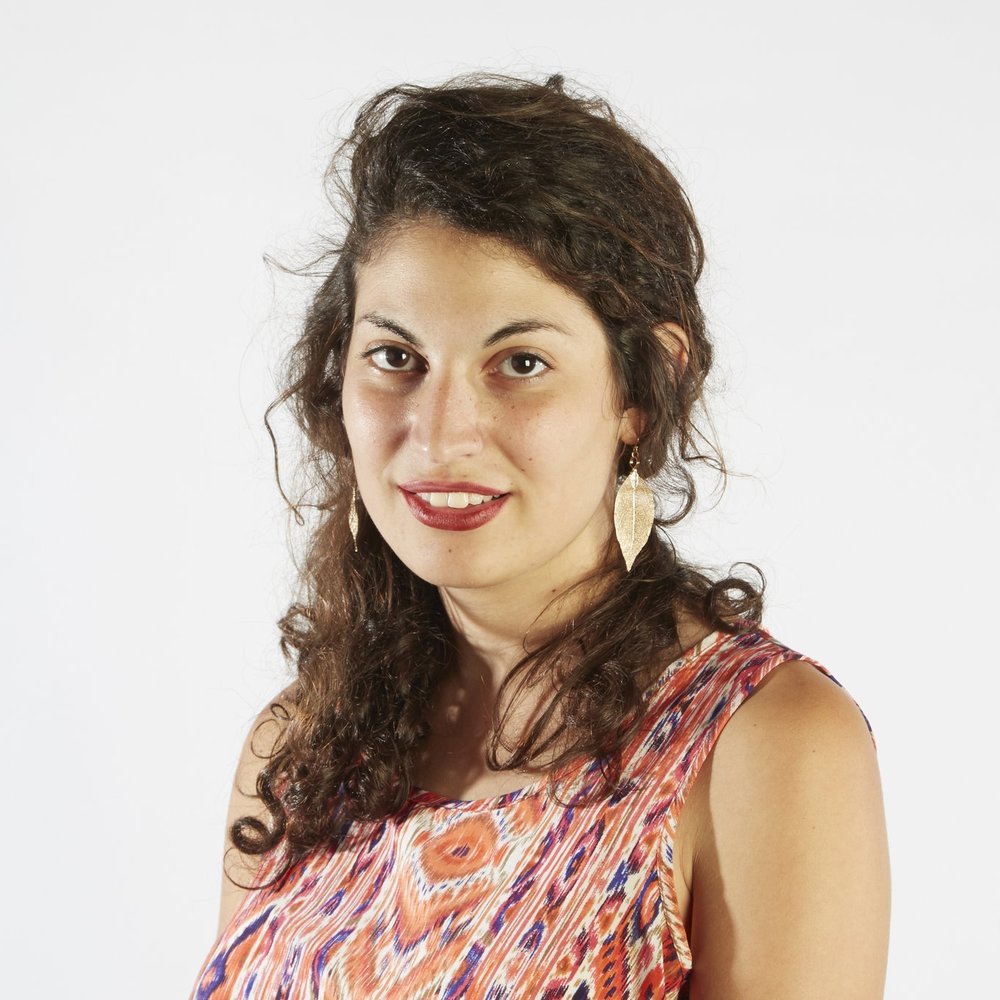 Hadar Cohen - Hadar is a feminist, poet, torah-lover and community organizer currently residing in Oakland, CA. A member of alt*div, Hadar is a Jewish Educator with Moishe House and other various Jewish organizations. She runs pivot to bloom, an organization working for gender equity in tech. She serves on the Shechinah Counsel of ATW.