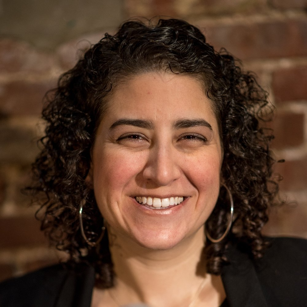 Caroline Rothstein  - Caroline Rothstein is an award-winning and internationally touring writer, poet, and performer. Her writing has appeared in Cosmopolitan, Marie Claire, BuzzFeed, Narratively, The Forward and elsewhere. Called