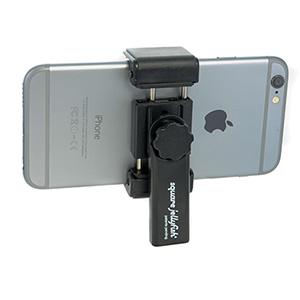 12E)Smart Phone Mount -