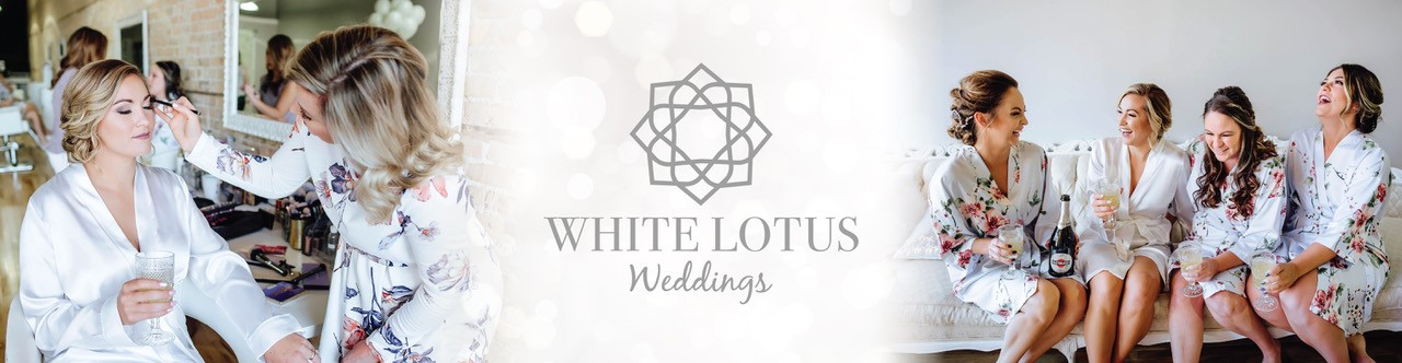 White Lotus Weddings