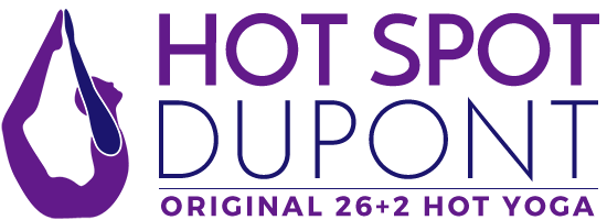 Hot Spot Dupont