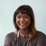 Whitney Hosein yoga instructor