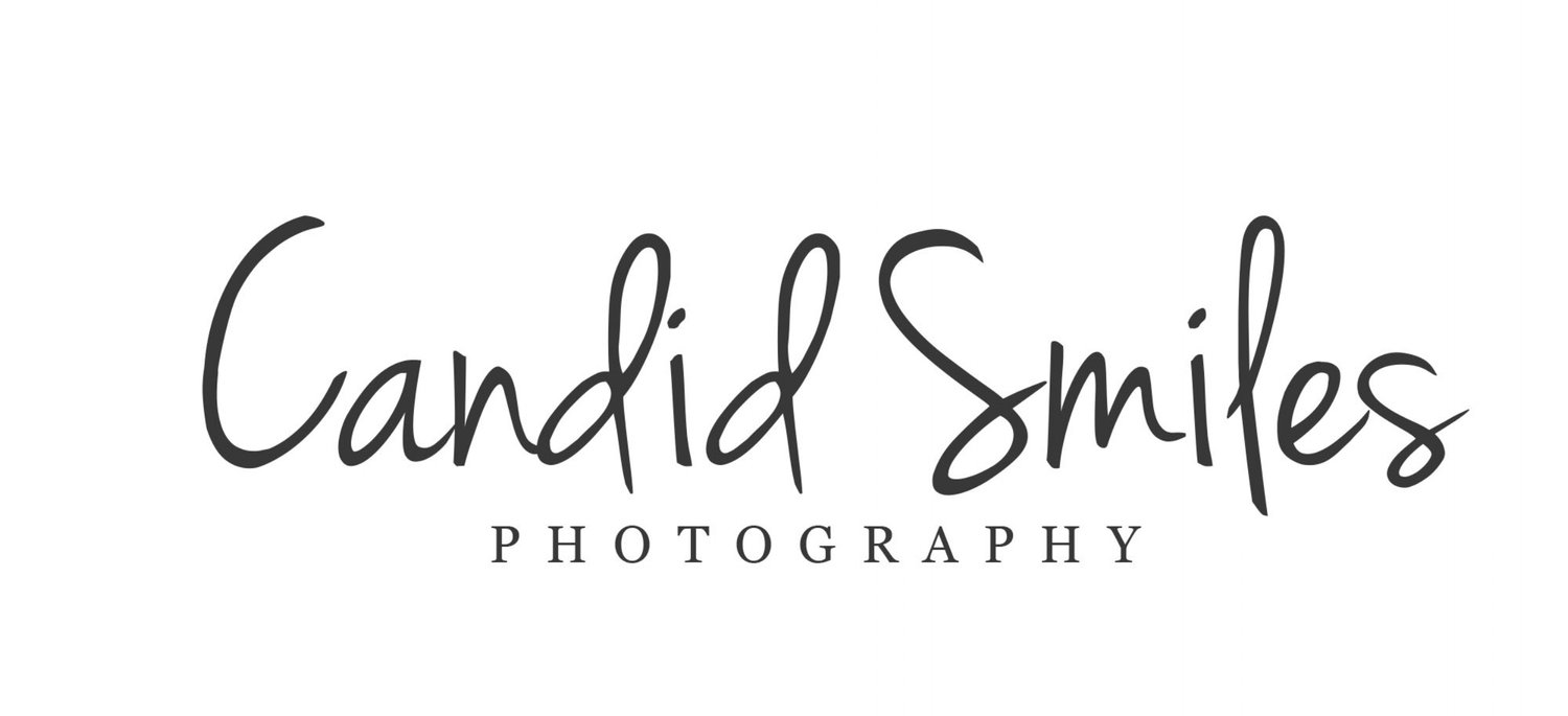 Candid Smiles Photography