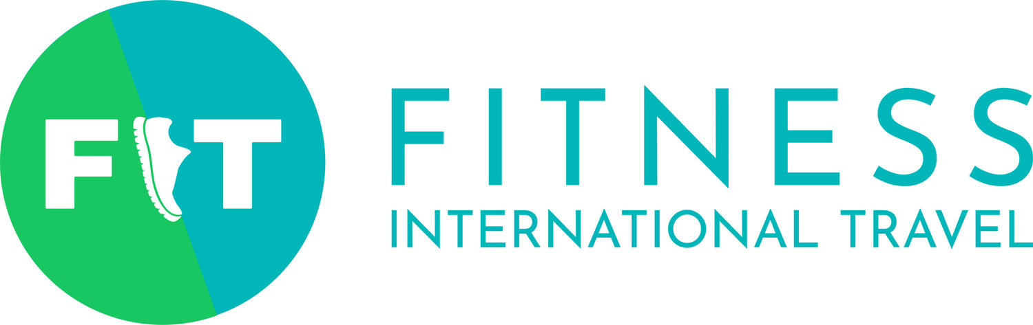 Fitness International Travel