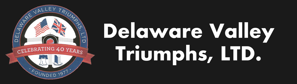 Delaware Valley Triumphs, LTD.
