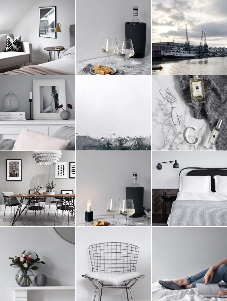 Some Instagram Inspirations To Fall In Love With - @ these four walls blog