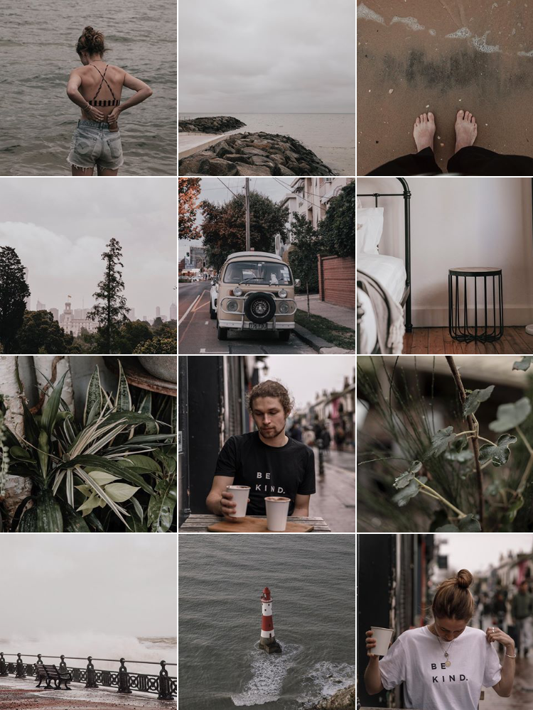 Some Instagram Inspirations To Fall In Love With - @ Wild Grey Skies