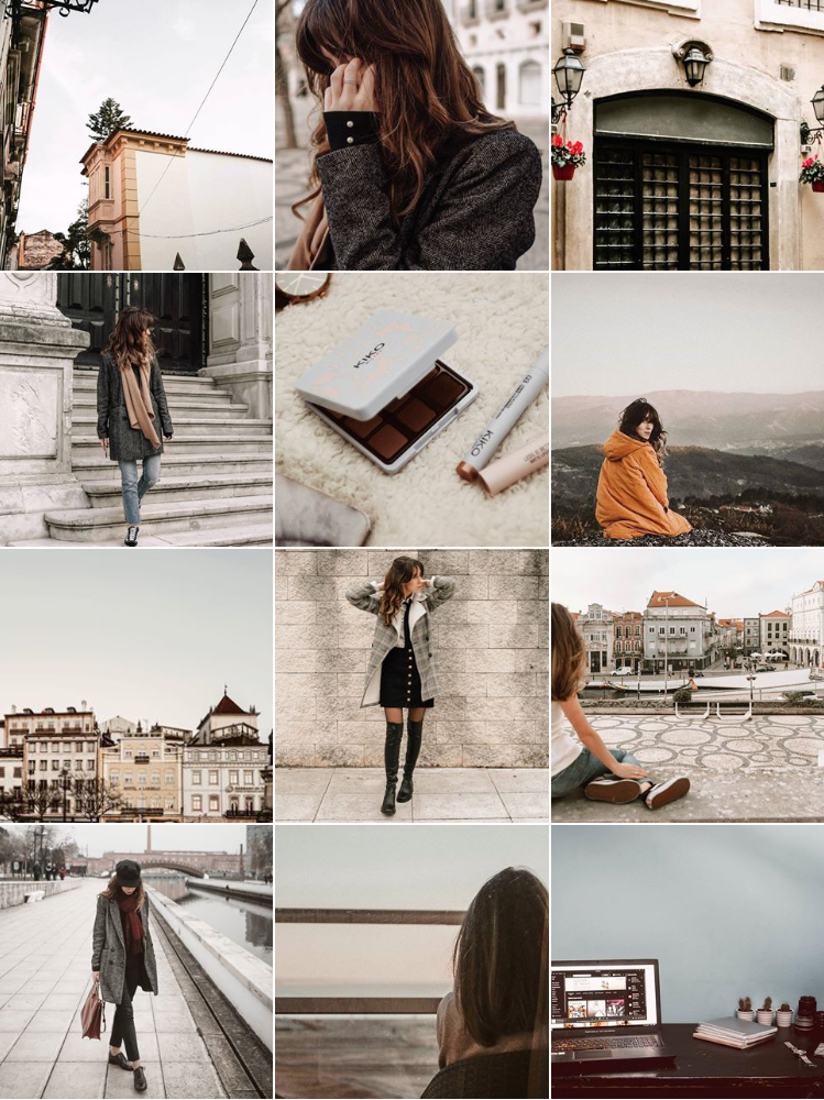 Some Instagram Inspirations To Fall In Love With - @ Graceless Girl