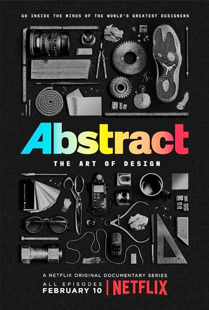 Necessary TV For Creatives - Abstract