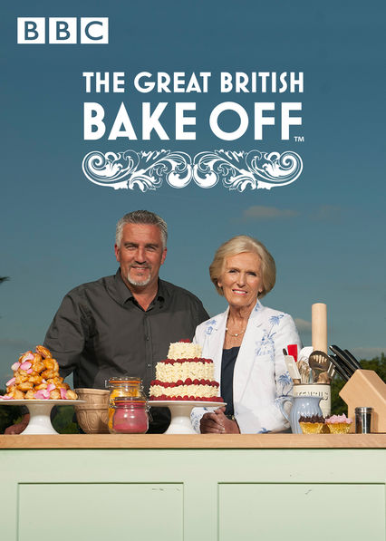 Necessary TV For Creatives - Bake Off