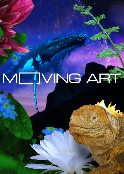 Necessary TV For Creatives - Moving Art