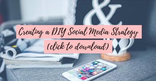 Creating a DIY Social Media Strategy.jpg