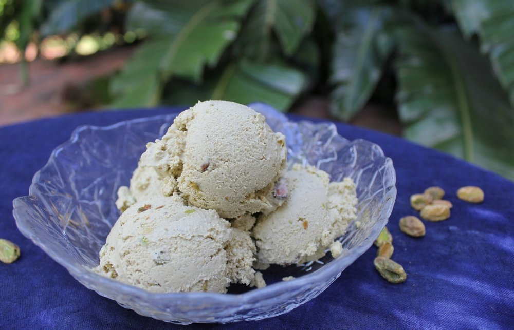 pistachio ice cream 7.JPG