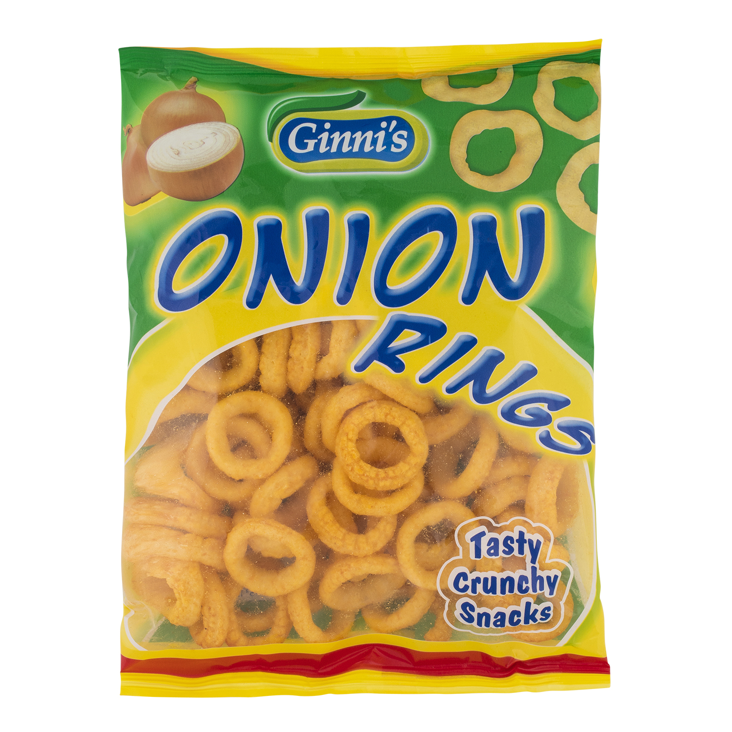 Onion Rings Vegan Friendly Ginni S Nuts Snacks And Sweets