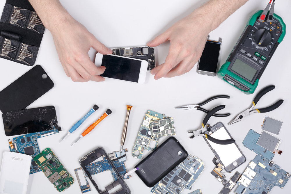 Phone and Computer Repair