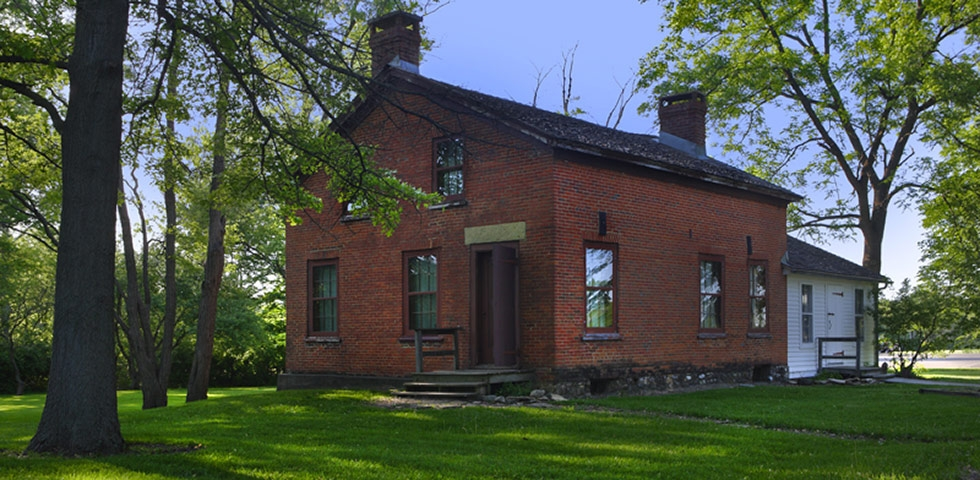 Museum Adventures & Preservation Resources   Durant House (1843)   Visit