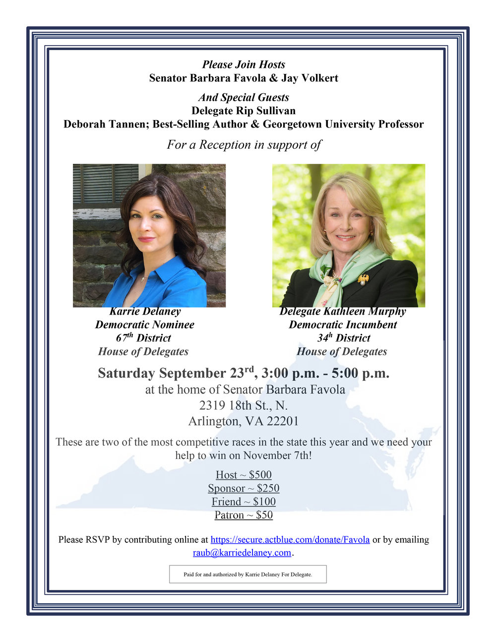 9.23 Invitation To Support Karrie Delaney & Delegate Kathleen Murphy (4).jpg