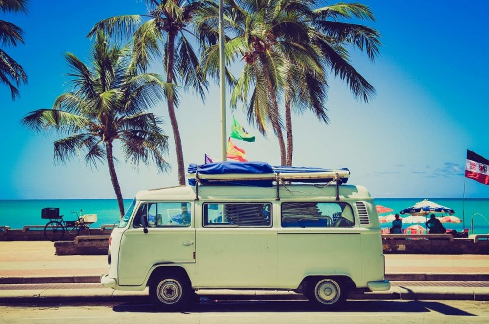 8 Ways to Relax on Vacation Zosia Beauty