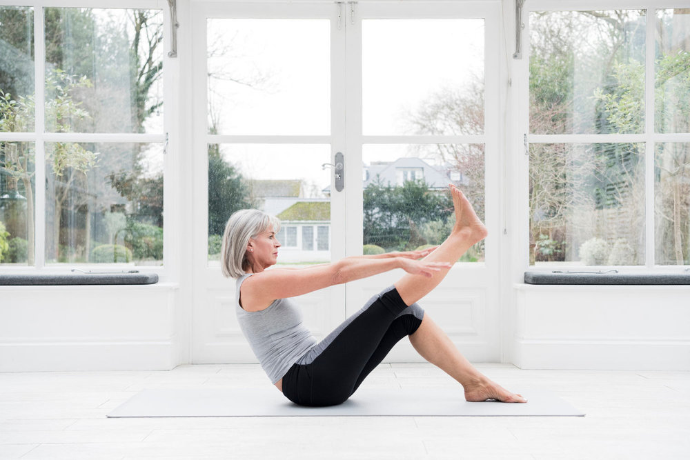 Staying flexible as you age zosia beauty