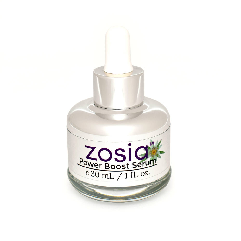 Zosia skincare power boost serum