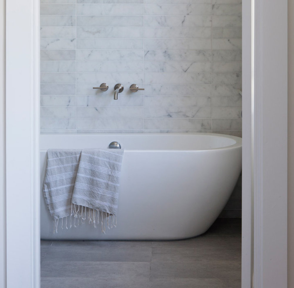 How to Create a Detox Bath, Part of Your Self-Care Routine — Zosia ...