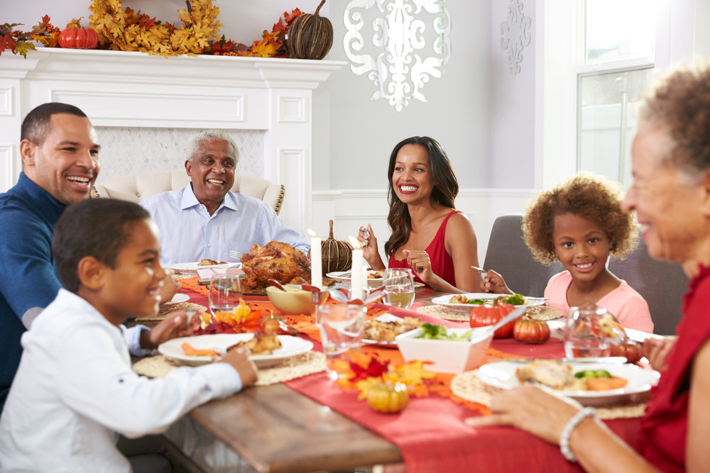 family coaching, family manners, family etiquette