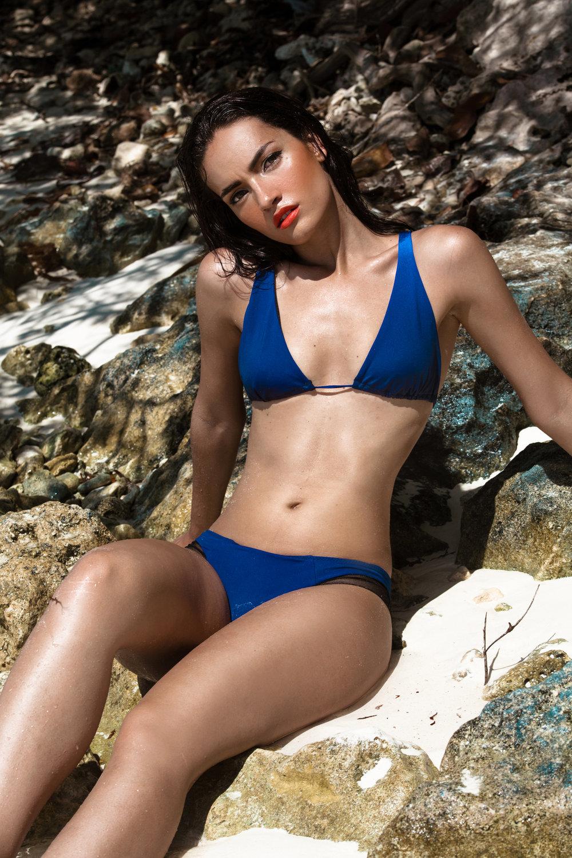 Angela Bikini