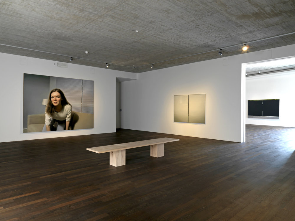Colony  Galerie Michael Haas, Berlin 1 April -23 April 2016