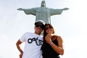 Alessa Quizon and Caio Ibelli (Nov'15 Blog)