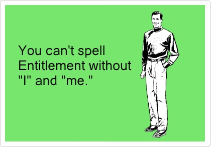 entitlement-defined