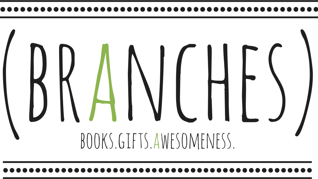 Branches Books & Gifts