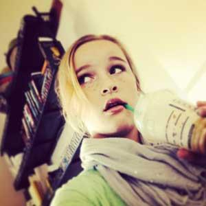 Sandra Driscoll    Sandra: Photographer, Instagram Consultant, YA Horror & Mystery
