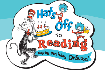 Image result for read across america day 2019