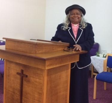 Sermons Blog — Bethel Apostolic Church of Excellence