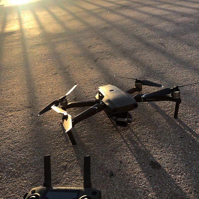 Morning flight. • • • • • • • • #drone #dronephotography #dronestagram #am #mavicpro #dji #droneporn