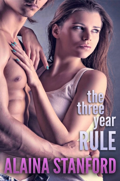 Three-year Rule, Book 1 Instead of finding a serene mountain retreat to write her next book, Elizabeth unknowingly allows a stalker the freedom not only to observe her without detection but to get close enough to kill. Elizabeth finally decides to move from the city to her uncle's property in Utah to write in seclusion. When she hires Joshua to build her home deep in the mountains, she's amazed to discover the rugged construction owner's slightest touch rockets her pulse and leaves her wanting more. Josh looks more like a lumberjack out of some romance novel than a residential builder. More importantly, he's the complete opposite type of man that Elizabeth usually goes for. But there was something about him she just couldn't resist. In fact, Josh's honest, take me as you see me attitude threatened to ruin the three-year relationship rule Elizabeth had sold to the world. Hundreds of thousands of women now believed, as she did, that everyone shows a fake personality when they meet a new love. Everyone hides their true inner self and tries to pretend to be the person they believe their new love desires.  Elizabeth's fascination with Josh becomes her main focus. She ignores everything else in an attempt to prove Josh is not who he appears to be. She misses the warning signs she would have easily seen before. Items suddenly go missing from her rental house. After a break-in places her cherished golden retriever, Charlie in danger, Elizabeth rolls her eyes as the sheriff suggests a stalker. She's a psychologist. If she had a stalker, she'd know it…