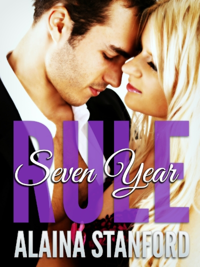 Seven-year Rule, Book 2 Whitney and Mason thought rules didn't apply to them. Their life was perfect. When they heard of the theory that the seventh year of marriage was the make it or break it year for most couples, they knew it didn't apply to them. They were the perfect couple. Their brand new house overlooked a vast lake. Their brand new cars were state of the art. Their careers were taking off at an accelerated rate. Their sex life was incredible. There was no way their marriage was at risk. Then, Whitney's widower brother-in-law dies, and they find themselves the parents of three small children. Their perfect life wasn't so perfect anymore. Raising children was never part of the plan. Now their life was a mixture of chaos and diapers. Mason wasn't up to this task. He wanted to be free to hunt and fish on his days off. The day he swallows his emotions and tries to pull the children into his favorite pastime an unimaginable tragedy strikes; causing a crisis that brings this new family to the brink of failure.