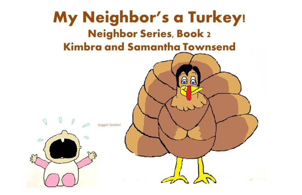 My Neighbors a Turkey poster.jpg