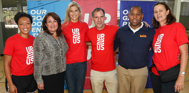 Angela-Hucles-Veronica-Rodriguez-Gabrielle-Reece-Up2Uss-Paul-Caccamo-Tony-Brown-and-Pam-Shriver.jpg
