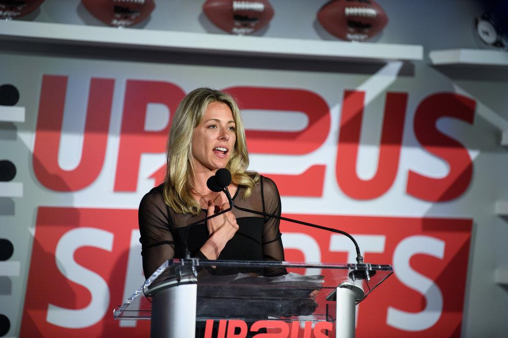 Up2Us Sports Gala 2017