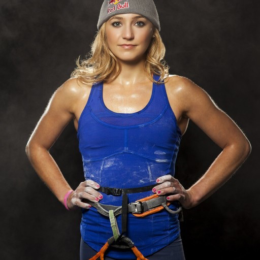 Sasha DiGiulian  Professional Climber Up2Us Sports Ambassador